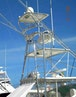 Cabo-40 Express SF 2009-A MODO MIO North Palm Beach-Florida-United States-Dockside Tower Starboard-1354453 | Thumbnail