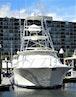 Cabo-40 Express SF 2009-A MODO MIO North Palm Beach-Florida-United States-Dockside Bow-1354452 | Thumbnail