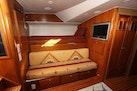 Donzi-Roscioli Express 2004-Kaarmaa Stuart-Florida-United States-Port Settee-1354513   Thumbnail
