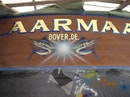 Donzi-Roscioli Express 2004-Kaarmaa Stuart-Florida-United States-KAARMAA Transom-1354533   Thumbnail