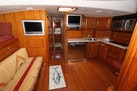 Donzi-Roscioli Express 2004-Kaarmaa Stuart-Florida-United States-Salon and Galley-1354514   Thumbnail