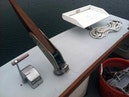 Webbers Cove-Downeast 1996-TIKI Jamestown-Rhode Island-United States-Stern Helm Tiller Steering-1354551   Thumbnail