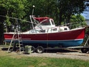 Webbers Cove-Downeast 1996-TIKI Jamestown-Rhode Island-United States-Starboard Profile-1354553   Thumbnail