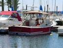 Webbers Cove-Downeast 1996-TIKI Jamestown-Rhode Island-United States-Starboard Aft Quarter-1354544   Thumbnail