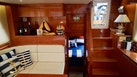 Novatec-48 Fast Trawler 2003-SINE DIE II Destin-Florida-United States-Salon Looking Aft-1360608 | Thumbnail