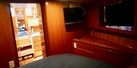 Novatec-48 Fast Trawler 2003-SINE DIE II Destin-Florida-United States-Guest Stateroom TV-1360626 | Thumbnail