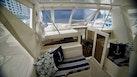 Novatec-48 Fast Trawler 2003-SINE DIE II Destin-Florida-United States-Flybridge Looking Aft-1360643 | Thumbnail