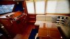 Novatec-48 Fast Trawler 2003-SINE DIE II Destin-Florida-United States-Salon Seating And Lower Helm-1360614 | Thumbnail