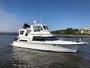 Novatec-48 Fast Trawler 2003-SINE DIE II Destin-Florida-United States-Starboard Bow-1355364 | Thumbnail