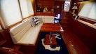 Novatec-48 Fast Trawler 2003-SINE DIE II Destin-Florida-United States-Salon Seating And Table-1360611 | Thumbnail