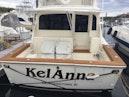 Ocean Yachts-Sportfish 1991-KelAnna East Greenwich-Rhode Island-United States-Stern and Cockpit-1356161 | Thumbnail