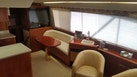 Ocean Yachts-Sportfish 1991-KelAnna East Greenwich-Rhode Island-United States-Salon, Dinette To Stbd Fwd-1356179 | Thumbnail