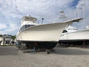Ocean Yachts-Sportfish 1991-KelAnna East Greenwich-Rhode Island-United States-Starboard Bow Hull-1356160 | Thumbnail