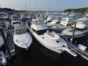 Ocean Yachts-Sportfish 1991-KelAnna East Greenwich-Rhode Island-United States-Overhead View-1356158 | Thumbnail