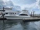 Ocean Yachts-Sportfish 1991-KelAnna East Greenwich-Rhode Island-United States-Port  Docked-1356157 | Thumbnail