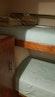 Ocean Yachts-Sportfish 1991-KelAnna East Greenwich-Rhode Island-United States-Guest Bunks-1356200 | Thumbnail