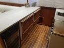 Ocean Yachts-Sportfish 1991-KelAnna East Greenwich-Rhode Island-United States-Galley SubZero Fridge & Freezer Drawers-1356184 | Thumbnail