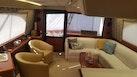 Ocean Yachts-Sportfish 1991-KelAnna East Greenwich-Rhode Island-United States-Salon To Aft-1356175 | Thumbnail