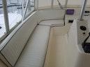 Ocean Yachts-Sportfish 1991-KelAnna East Greenwich-Rhode Island-United States-Bridge Portside Seating   Forward-1356170 | Thumbnail