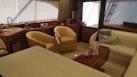 Ocean Yachts-Sportfish 1991-KelAnna East Greenwich-Rhode Island-United States-Salon To Stbd Aft-1356176 | Thumbnail