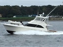 Ocean Yachts-Sportfish 1991-KelAnna East Greenwich-Rhode Island-United States-Underway-1355968 | Thumbnail