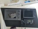 Ocean Yachts-Sportfish 1991-KelAnna East Greenwich-Rhode Island-United States-Helm Electronics-1356169 | Thumbnail
