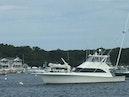 Ocean Yachts-Sportfish 1991-KelAnna East Greenwich-Rhode Island-United States-Moored-1356204 | Thumbnail
