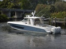Boston Whaler-Outrage 2018-BOSS LADY Jupiter-Florida-United States-Boston Whaler 42  Boss Lady  Exterior Profile-1358466 | Thumbnail