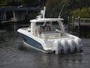 Boston Whaler-Outrage 2018-BOSS LADY Jupiter-Florida-United States-Boston Whaler 42  Boss Lady  Exterior Profile-1358449 | Thumbnail