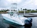 Everglades-350 CC 2011-Sea Predator Palm Beach Gardens-Florida-United States-Port Aft-1359657   Thumbnail