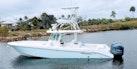 Everglades-350 CC 2011-Sea Predator Palm Beach Gardens-Florida-United States-Port View-1359660   Thumbnail