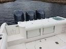 Everglades-350 CC 2011-Sea Predator Palm Beach Gardens-Florida-United States-Cockpit Aft-1359647   Thumbnail