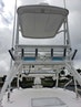 Everglades-350 CC 2011-Sea Predator Palm Beach Gardens-Florida-United States-Fiberglass Buggy Top-1359634   Thumbnail