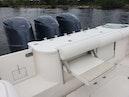 Everglades-350 CC 2011-Sea Predator Palm Beach Gardens-Florida-United States-Individual Seating With Bench Back-1359646   Thumbnail