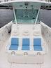 Everglades-350 CC 2011-Sea Predator Palm Beach Gardens-Florida-United States-Helm Hardtop With 3 Sided Glass Screen Enclosure-1359617   Thumbnail