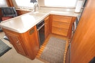 American Tug-41 Trawler 2005-UNFORGETTABLE Port St. Lucie-Florida-United States-Galley Cabinets-1361150 | Thumbnail