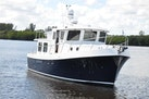 American Tug-41 Trawler 2005-UNFORGETTABLE Port St. Lucie-Florida-United States-Starboard Bow-1361139 | Thumbnail