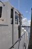 American Tug-41 Trawler 2005-UNFORGETTABLE Port St. Lucie-Florida-United States-Starboard Pilothouse Door-1361196 | Thumbnail
