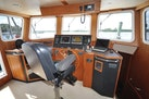 American Tug-41 Trawler 2005-UNFORGETTABLE Port St. Lucie-Florida-United States-Pilothouse Helm Seating-1361151 | Thumbnail