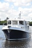 American Tug-41 Trawler 2005-UNFORGETTABLE Port St. Lucie-Florida-United States-Bow-1361198 | Thumbnail