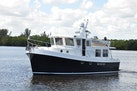 American Tug-41 Trawler 2005-UNFORGETTABLE Port St. Lucie-Florida-United States-Port Bow-1361137 | Thumbnail