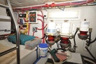 American Tug-41 Trawler 2005-UNFORGETTABLE Port St. Lucie-Florida-United States-Engine Room Fuel Filters-1361178 | Thumbnail