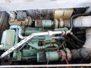 Derecktor-Custom Research Recovery 1976-Damit Janet V Ponce Inlet-Florida-United States-Starboard Engine-1361874   Thumbnail