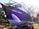 Derecktor-Custom Research Recovery 1976-Damit Janet V Ponce Inlet-Florida-United States-Port Bow-1361825   Thumbnail