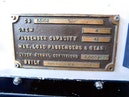 Derecktor-Custom Research Recovery 1976-Damit Janet V Ponce Inlet-Florida-United States-Builder Placard-1361885   Thumbnail