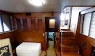CHB-Sea Master 1985-Lucky VII Guntersville-Alabama-United States-Entrance To Staterooms And Helm-1362479 | Thumbnail