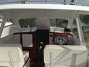 Rybovich-28 1954-HINA West Palm Beach-Florida-United States-Helm Area, Cabin Entry-1366551 | Thumbnail