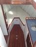 Rybovich-28 1954-HINA West Palm Beach-Florida-United States-Cabin Forward V Berth Seating-1366553 | Thumbnail