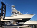 Carolina Classic-Express 2003-Class Act II Orange Beach-Alabama-United States-Starboard Side On Lift-1396422 | Thumbnail