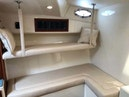 Carolina Classic-Express 2003-Class Act II Orange Beach-Alabama-United States-Starboard Salon Couch Converts To Double Bunks-1396398 | Thumbnail